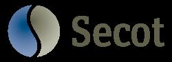 Logotipo de Secot