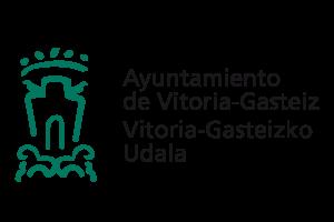 Logotipo de Ayuntamiento de Vitoria
