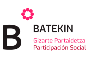 Logotipo Batekin