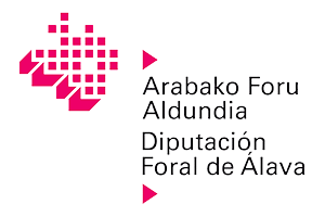 Logotipo de Diputación Foral de Álava