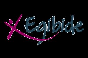 Logotipo Egibide