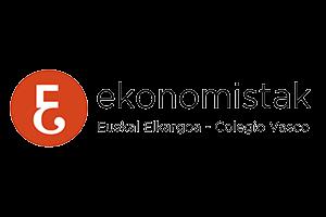 Logotipo de Ekonomistak