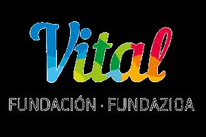 Logotipo de Fundación Vital