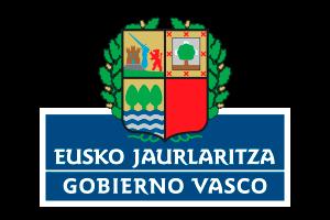 Logotipo del Gobierno Vasco
