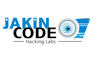 Logotipo de Jakin Code