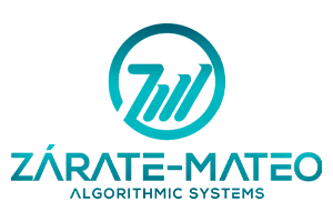 Logotipo de Zárate Mateo
